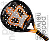 Black Crown en Padelnetwork.com