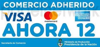 Con Visa, Master y Amex de jueves a domingo, Ahora 12 en Padelnetwork.shop