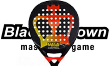 Black Crown en la Argentina y en Padelnetwork.Shop